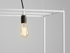METRIC M hanging lamp small 4