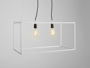 METRIC M hanging lamp small 0