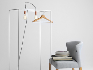 METRIC FLOOR floor lamp M. small 1