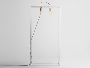 METRIC FLOOR floor lamp M. small 3