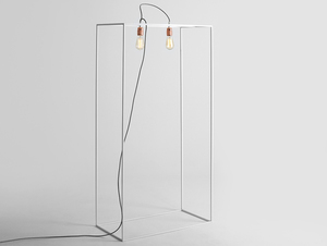 METRIC FLOOR floor lamp M. small 0