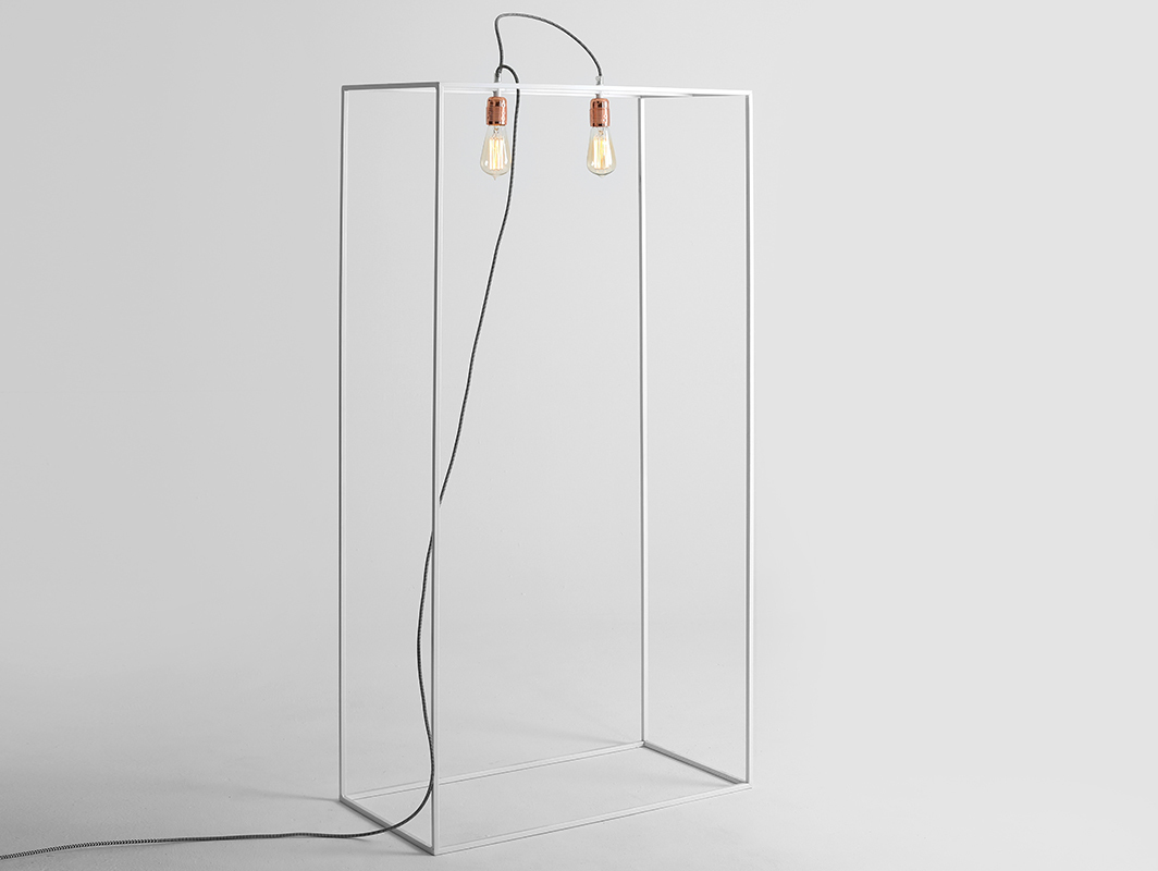 METRIC FLOOR floor lamp M.