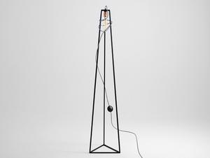 TRIMETRIC FLOOR floor lamp small 0