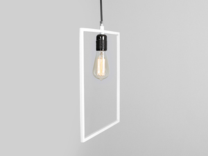 QUADO hanging lamp small 3