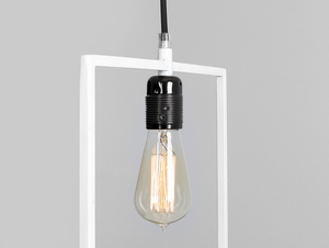 QUADO hanging lamp small 4
