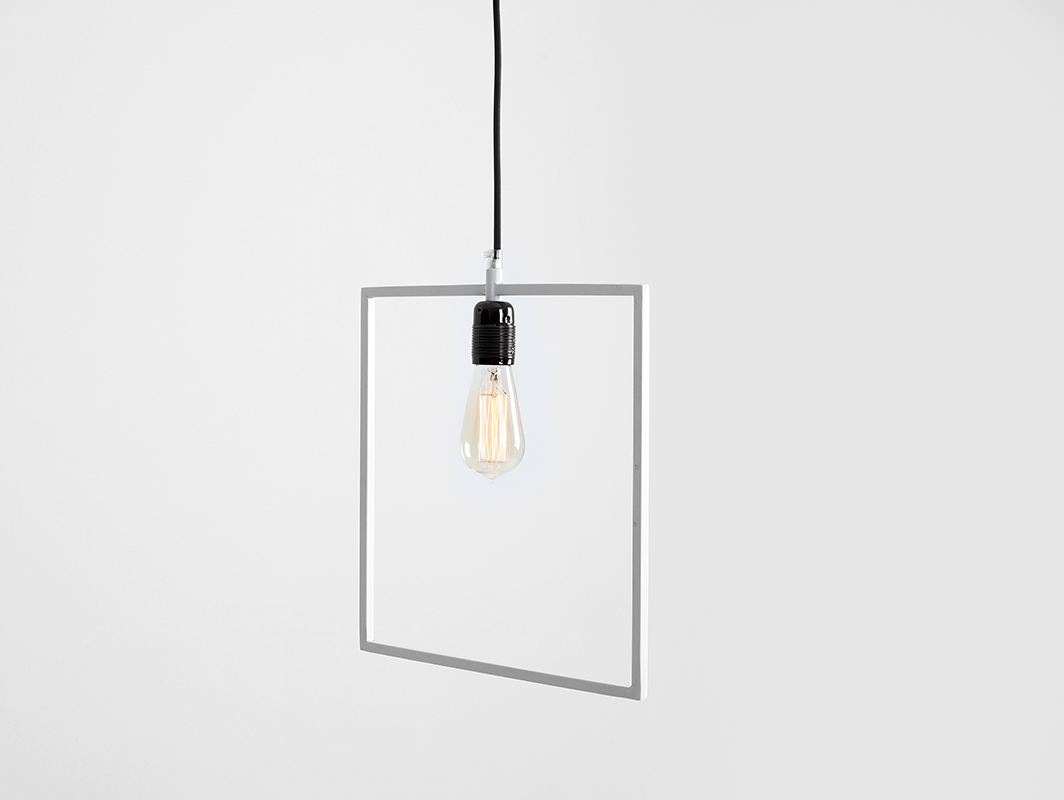 QUADO hanging lamp
