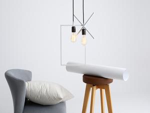 XLAMP hanging lamp small 1