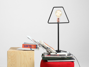 FIRKANT TABLE table lamp small 1