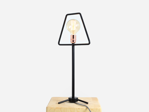 FIRKANT TABLE table lamp