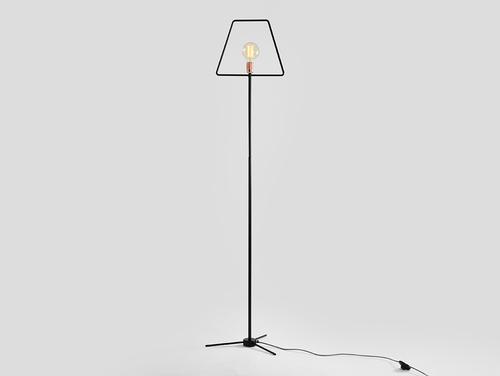 FIRKANT FLOOR floor lamp