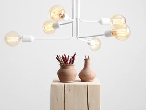 VANWERK 29 hanging lamp - white small 1