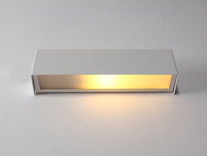 LINE WALL LED S wall lamp - white small 2