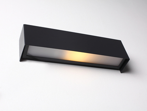 Wall lamp LINE WALL LED S - graphite small 2