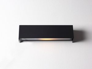 Wall lamp LINE WALL LED S - graphite small 3