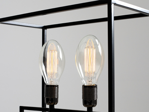 METRIC TABLE table lamp small 4