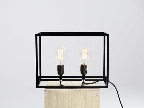 Lampa stołowa METRIC TABLE