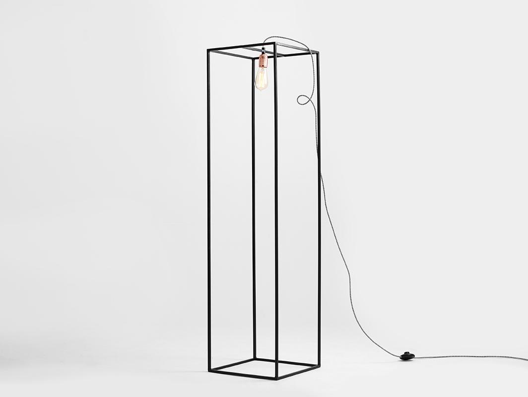 METRIC FLOOR S floor lamp
