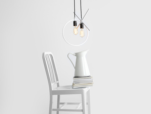 VETO hanging lamp small 1