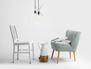 VETO hanging lamp small 2