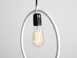 VETO hanging lamp small 4