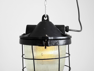 FACTOR hanging lamp small 4