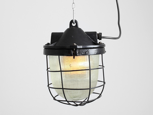 FACTOR hanging lamp small 0
