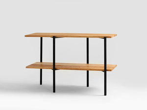 RAVE SOLID WOOD 110 console small 3