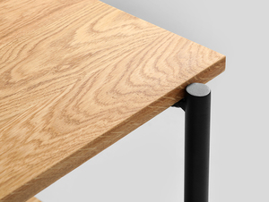 RAVE SOLID WOOD 110 console small 4