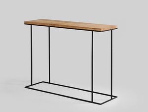 WALT SOLID WOOD 100 console small 3