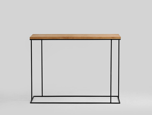 WALT SOLID WOOD 100 console small 0
