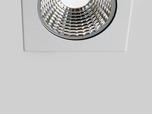 FLASS 1 LED ceiling light - white small 4