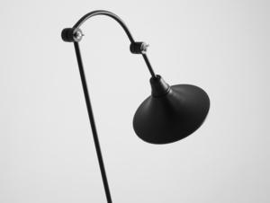 MILLER FLOOR floor lamp - black small 3