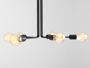 VANWERK 41 hanging lamp - black small 3