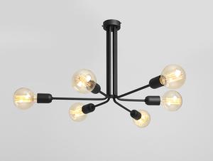 VANWERK 41 hanging lamp - black small 0