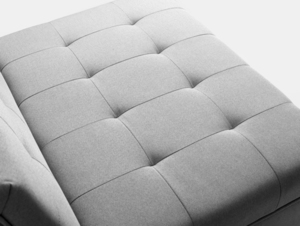 Sofa module by-TOM 85/85 BB small 4