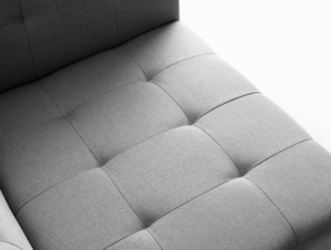 Sofa module by-TOM 85/85 R small 4