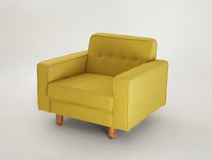 ZUGO armchair small 1