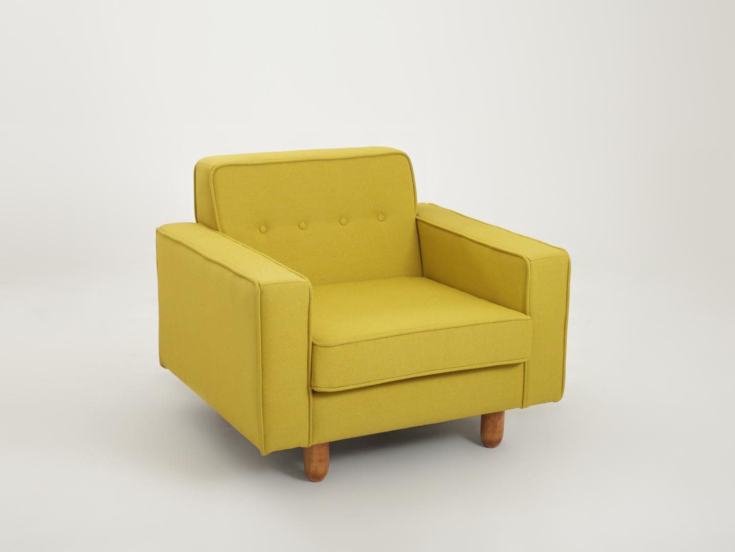ZUGO armchair