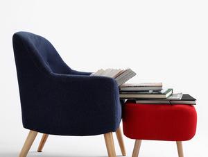 BETTY armchair small 1