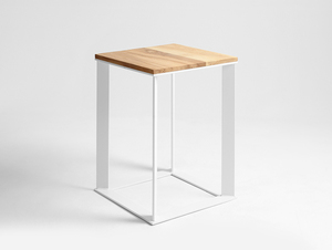 SKADEN SOLID WOOD 50 table small 0