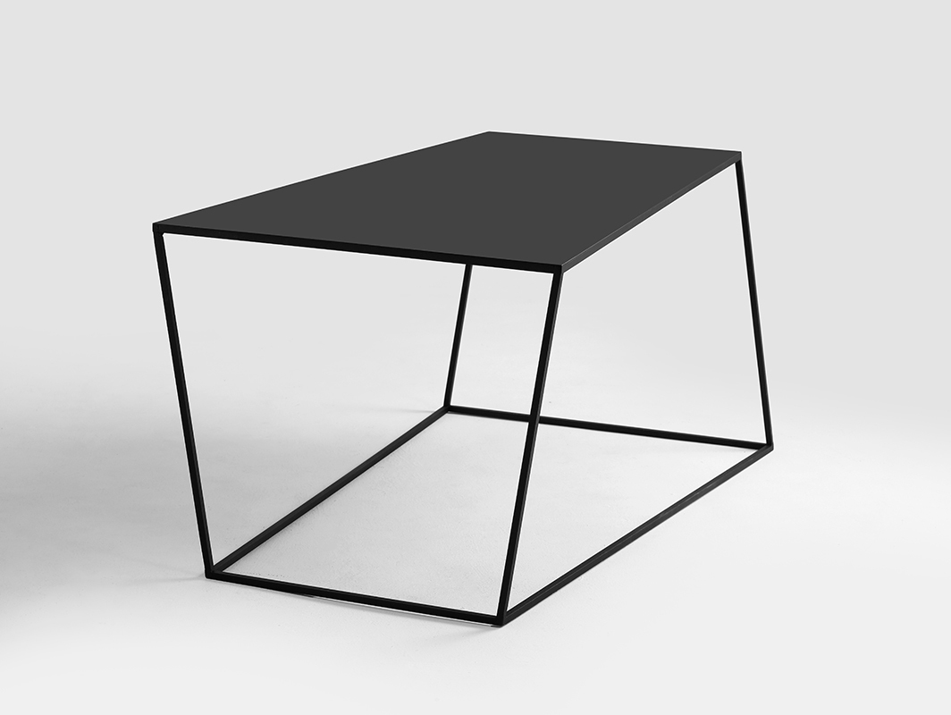 ZAK METAL 100 coffee table