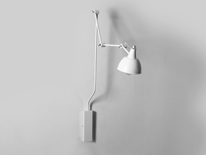 COBEN WALL wall lamp - white small 3
