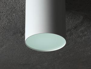 U-LITE L ceiling lamp - white small 2