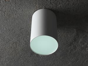 U-LITE L ceiling lamp - white small 0