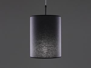 HOBBIT I hanging lamp - gray small 3