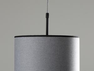 HOBBIT I hanging lamp - gray small 4