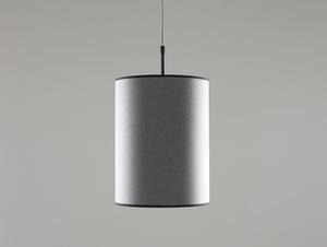 HOBBIT I hanging lamp - gray small 0