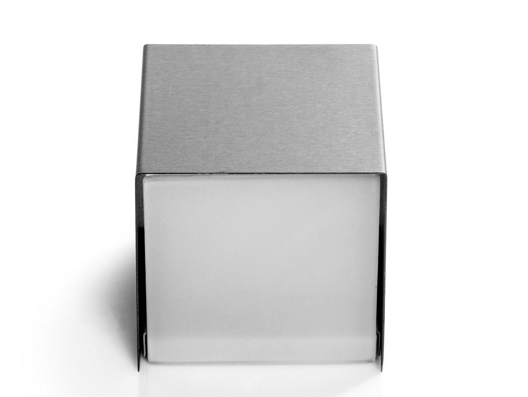 URBAN wall lamp - silver