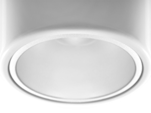 DOWNSPOT M 19 ceiling lamp - white small 4