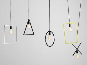 TRIAM hanging lamp small 1